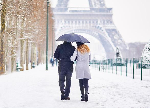 Promenades romantiques